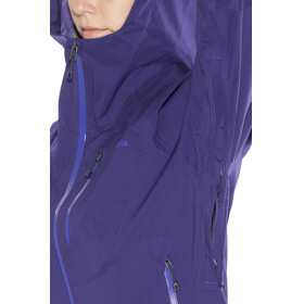 Patagonia W's Stretch Rainshadow Jacket Cobalt Blue